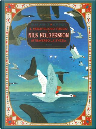 Il viaggio meraviglioso di Nils Holgersson by Selma Lagerlöf