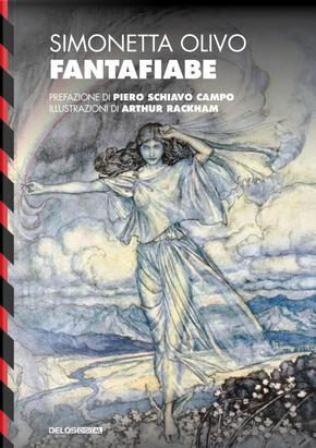 Fantafiabe by Simonetta Olivo
