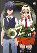 OZ. Vol. 6 by Kyouhei Iwai, Seigo Tokiya