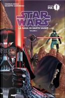 Star Wars. La saga di Darth Vader. Vol. 3 by Charles Soule