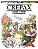 L'uomo di Pskov-L'uomo di Harlem by Guido Crepax