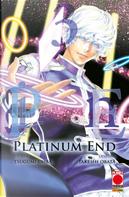 Platinum end. Vol. 3 by Tsugumi Ohba