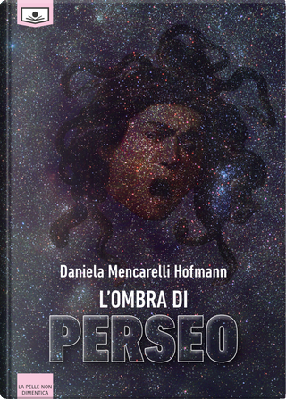 L'ombra di Perseo by Daniela Mencarelli Hofman