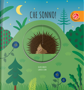 Che sonno! by Agnese Baruzzi, Gabriele Clima