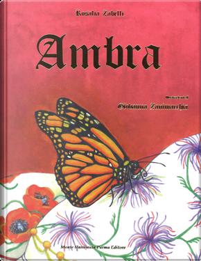 Ambra by Rosalia Zabelli