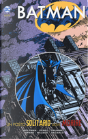Un posto solitario dove morire. Batman by George Perez, Marv Wolfman