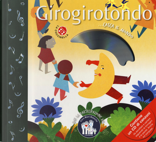 Girogirotondo by Chiara Dattola, Giovanni Caviezel