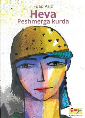 Heva Pershmerga kurda by Fuad Aziz