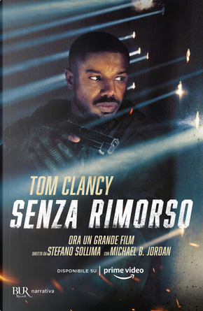 Senza rimorso by Tom Clancy