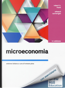 Microeconomia by Edward Cartwright, Robert H. Frank