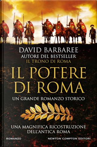 Il potere di Roma by David Barbaree