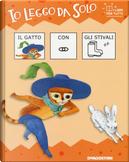 Il gatto con gli stivali. Ediz. CAA by Fabian Negrin, Roberta Zilio