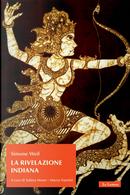 La rivelazione indiana by Simone Weil