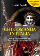 Chi comanda in Italia by Giulio Sapelli