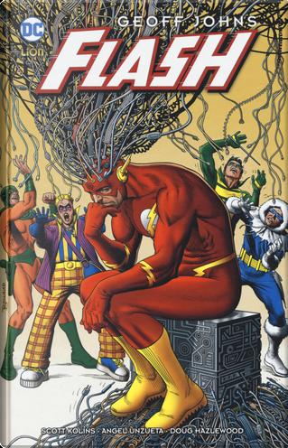 Flash. Vol. 2 by Geoff Johns