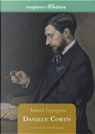 Daniele Cortis by Antonio Fogazzaro