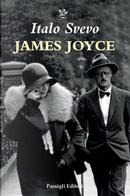 James Joyce by Italo Svevo
