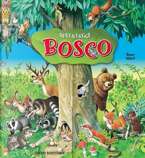 Bosco by Tony Wolf