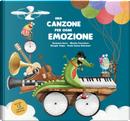 Una canzone per ogni emozione by Giorgio Volpe, Mónica Carretero, Paolo Sante Salvatori, Susanna Isern