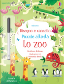 Lo zoo by Kirsteen Robson