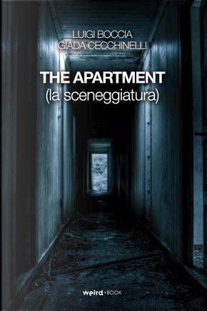 The apartment. La sceneggiatura by Giada Cecchinelli, Luigi Boccia