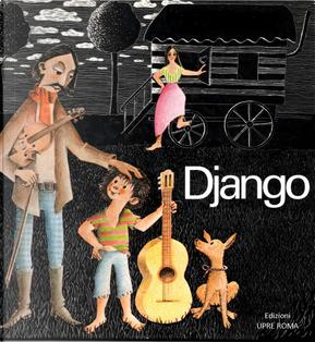 Django. Una storia per immagini di Frans Haacken by Frans Haacken