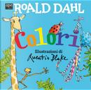 Colori by Roald Dahl