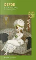 Lady Roxana by Daniel Defoe