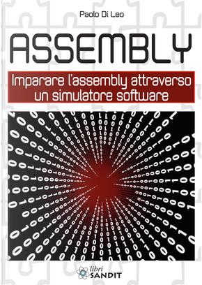 Assembly. Imparare l'assembly attraverso un simulatore software by Paolo Di Leo