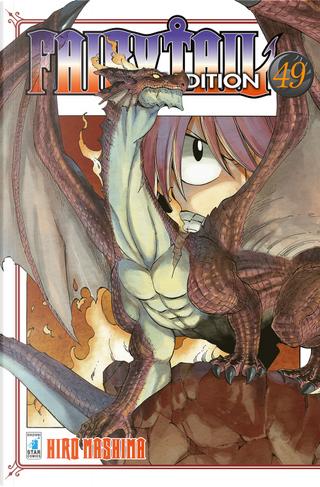 Fairy Tail. New edition. Vol. 49 by Hiro Mashima