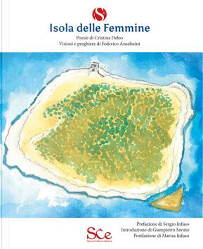 Isola delle femmine by Cristina Deleo, Federico Anselmini