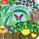 Nel giardino chi c'è? by Agnese Baruzzi, Daniela Gamba
