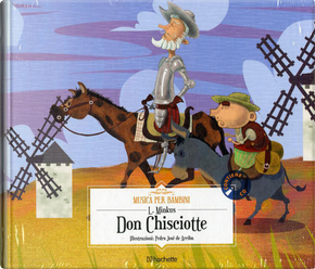 Don Chisciotte by Ludwig Minkus