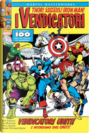 I vendicatori. Vol. 9 by Barry Windsor-Smith, Neal Adams, Roy Thomas, Sal Buscema