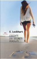 L'estate dei segreti perduti by Emily Lockhart