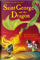 George and the Dragon: Level 1 by Louie Stowell