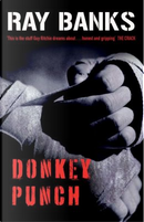Donkey Punch by Ray Banks