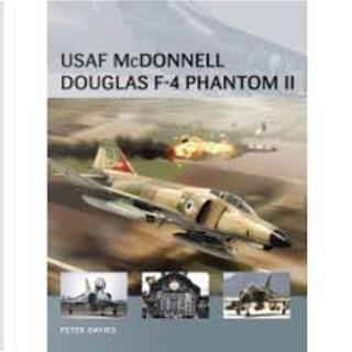 USAF McDonnell-Douglas F-4 Phantom II by Peter E. Davies