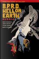 B.P.R.D. Hell on Earth: Russia Volume 3 by John Arcudi