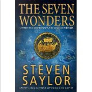 Seven Wonders by Steven Saylor