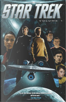Star Trek: Volume 1 by Mike Johnson