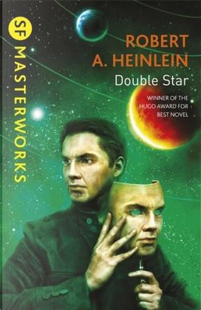 Double Star by Robert A. Heinlein