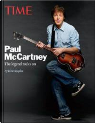 Time: Paul McCartney by