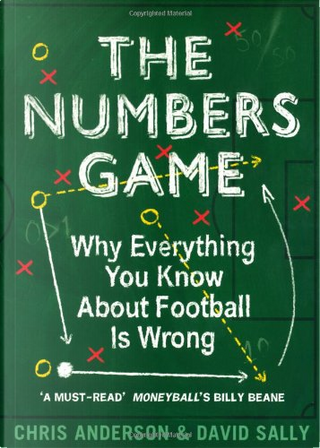 The Numbers Game by
