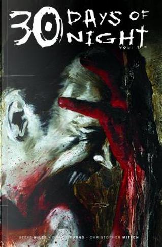 30 Days of Night: Volume 2 by Steve Niles