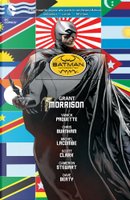 Batman, Incorporated by Grant Morrison