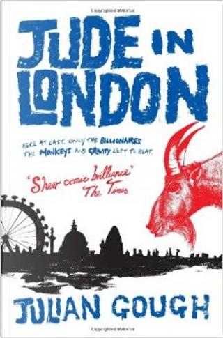 Jude in London by Julian Gough