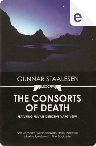 Consorts of Death by Gunnar Staalesen