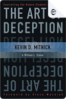 The Art of Deception by Kevin D. Mitnick, William L. Simon