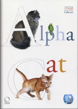 Alpha Cat by Paola Gallerani